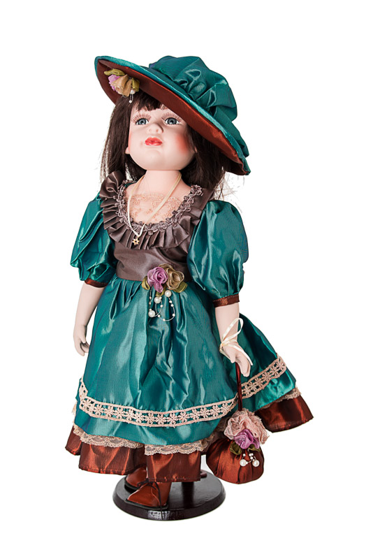 Ellis Island Stunning Dolls For Collection And Play