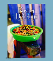 Kosher Cookbook - Kosher Delicious