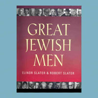 Great Men in Jewish History