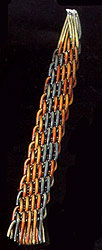 Braided Havdalah Candle