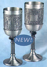 Pewter Wedding Cup