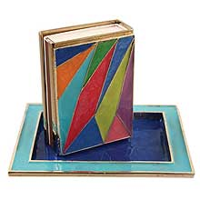 Modern Kaleidoscope Match Box Set
