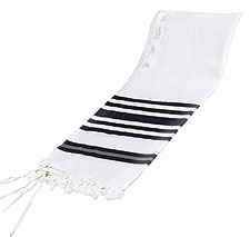 Tallit 100% ''Turkish'' Wool