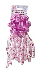Mazel Tov Bows - Girl