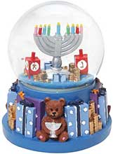 Hanukkah Gifts  for all Ages