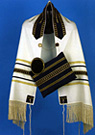 Tallit Heirloom