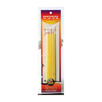 Beeswax Candle Lighter Refills  - Pack of 5