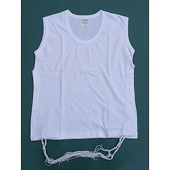 Perftzit 100% Cotton Pullover Undershirt Tzitzit