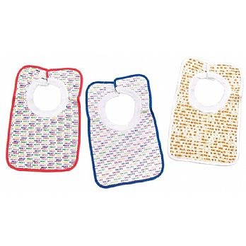 Quality Fabric Judaic Baby Bibs