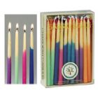 Eco-Friendly Beeswax Candles - Multi Color