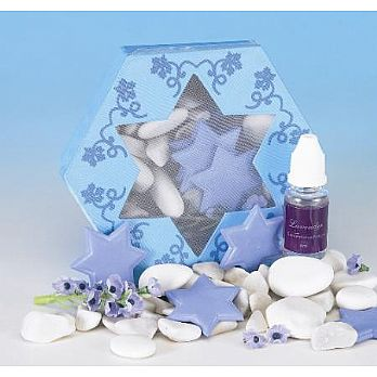 Judaic French Lavender Potpourri