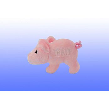Jewish Plush Pet Toy - Treif The Pig