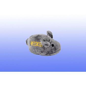 Jewish Plush Pet Toy - Meeskeit