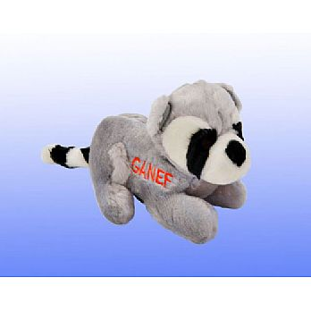 Jewish Plush Pet Toy - Ganef