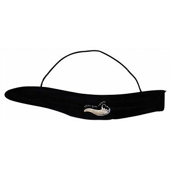 Velvet Yemenite Shofar Bag
