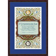 Multi Functional Shabbat & Havdalah Set - Jerusalem