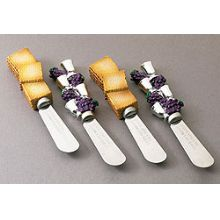 Passover Set of Spreaders - Gift Package