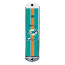 Miami Dolphins Football Mezuzah Cover