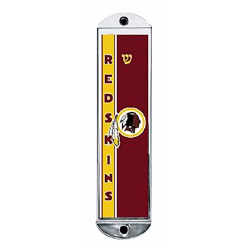 Washington Redskins Football Mezuzah Cover