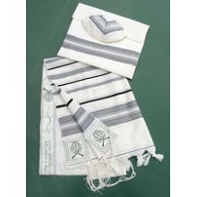 Ohr Tzion Tallit set