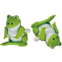 Passover Backflip Frogs