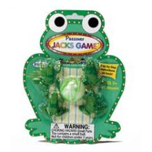 Passover Frog Jacks Game