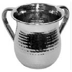 Stainless Steel Wash Cup with 2 Handles