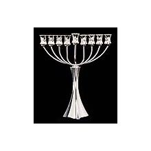 Sterling Silver Torah Ornaments