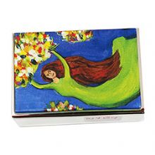 Match Box Tamara Baskin Woman of valor