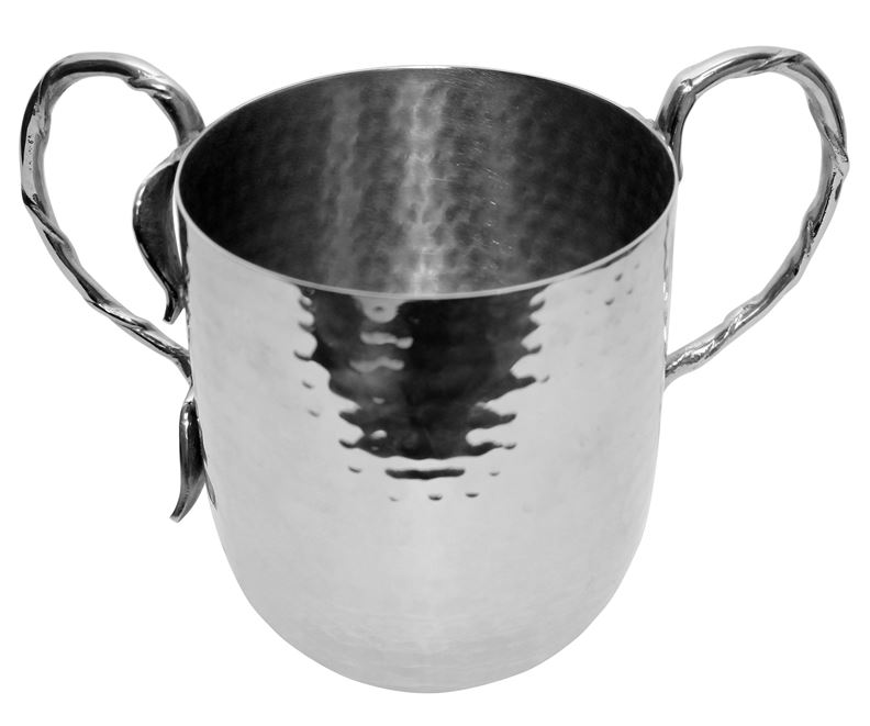 Wash Cups For Ritual Jewish Hand Washing