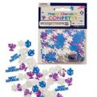 Hanukkah Colorful Confetti