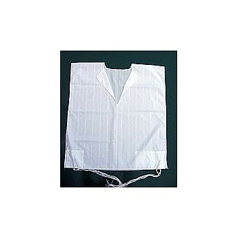 Poly Cotton Comfortable Tzitzit Garment For All Ages