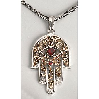 charm jewelry hamsa silver sa pendant tierracast supplies antique small plated