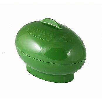 Esrog Box Hard Plastic With Lid