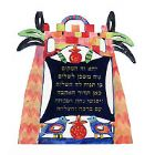 Wooden Cutout Home Blessing Wall Decor