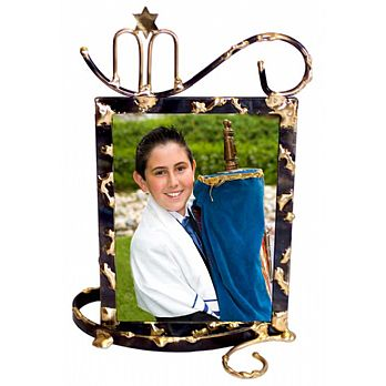 Picture Frame by Gary Rosenthal
