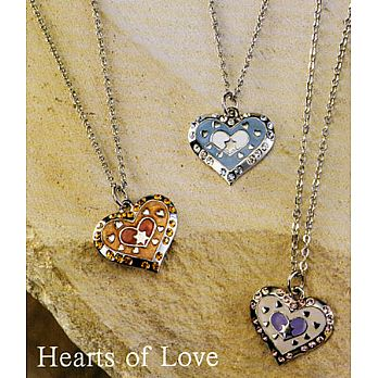 Hearts Of Love