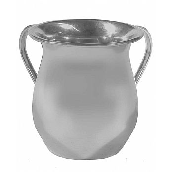 Emanuel Steel Washing Cup